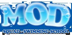 Mod Squad Swimming